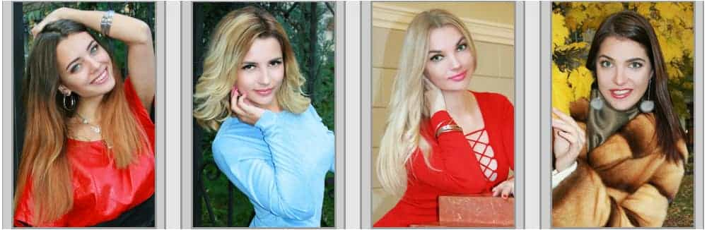 Live Introduction:  take a real chance to discover your beautiful lady!